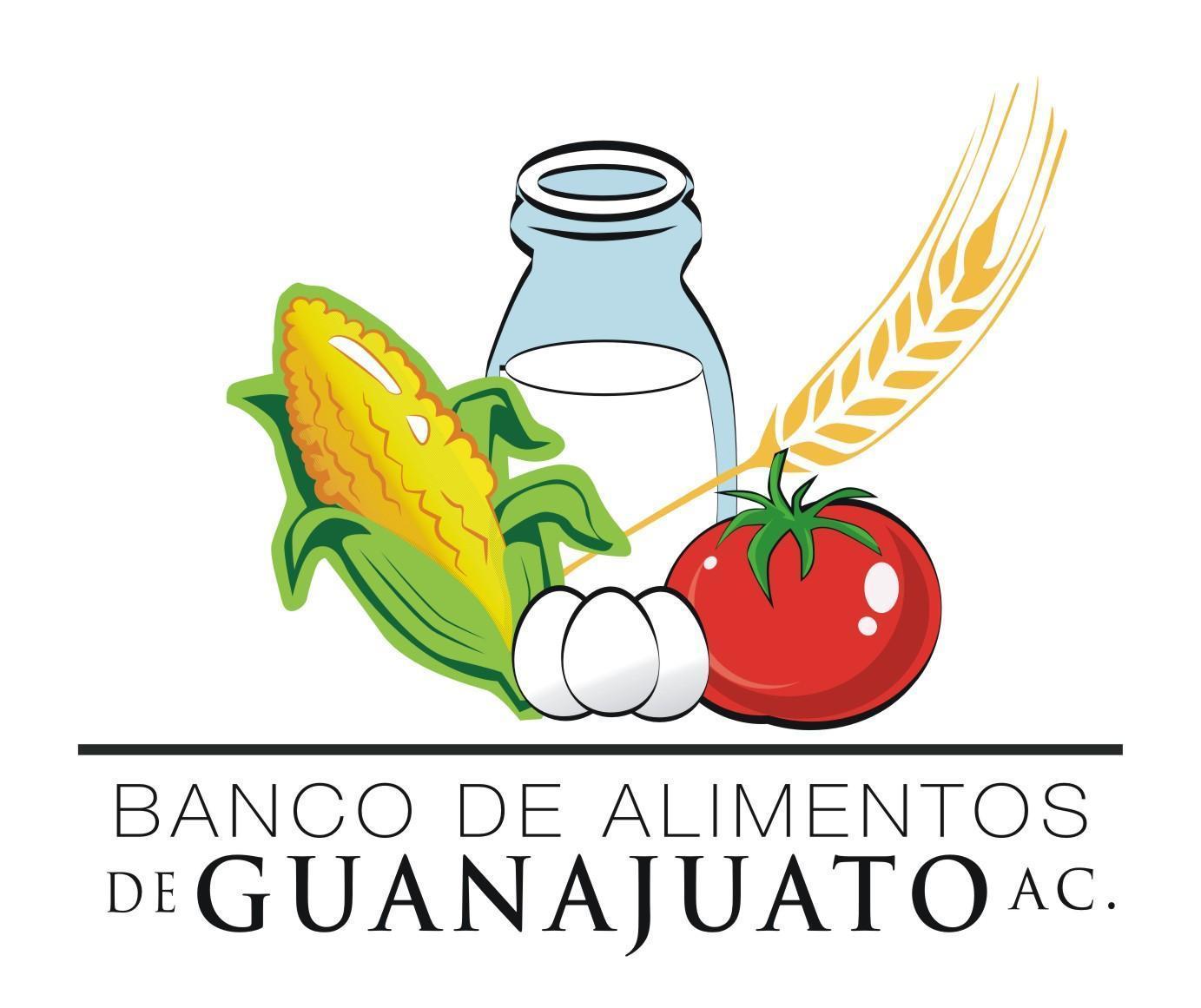 Banco de Alimentos de Guanajuato