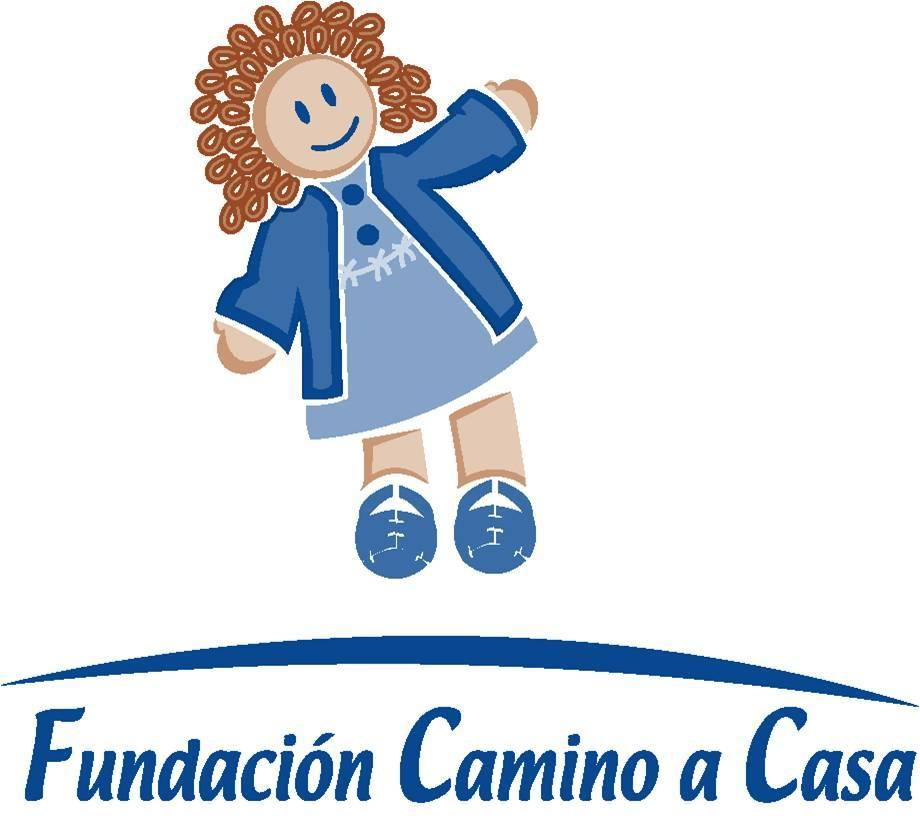 FUNDACIÓN CAMINO A CASA